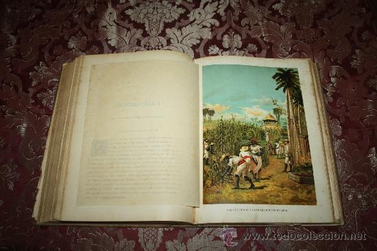 Libros antiguos: 1355- 'HISTORIA GENERAL DE LA AGRICULTURA' ESTUDIO TEÓRICO Y PRÁCTICO 3 TOMOS 18?? EDITOR JAIME SEIX - Foto 16 - 33155661