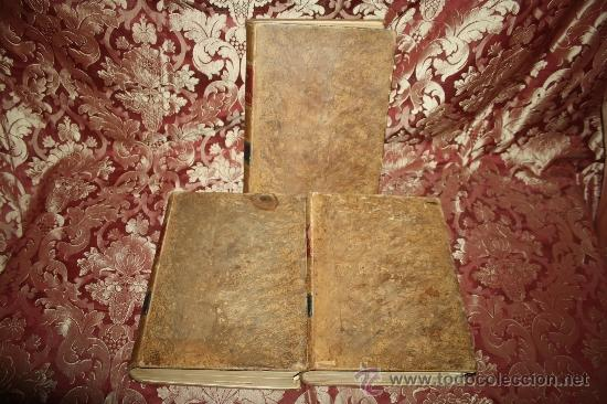 Libros antiguos: 1355- 'HISTORIA GENERAL DE LA AGRICULTURA' ESTUDIO TEÓRICO Y PRÁCTICO 3 TOMOS 18?? EDITOR JAIME SEIX - Foto 17 - 33155661