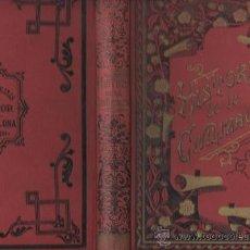 Libros antiguos: HISTORIA DE LA CIVILIZACION EN TODA SUS MANIFESTACIONES BARCELONA EDITORIAL RAMON MOLINAS. Lote 33252257