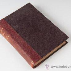 Libros antiguos: LIBRO, CUENTOS DE AMÉRICA, ALEJANDRO SUX, UNION EDITORIAL HISPANO-AMERICANA, AÑO 1913. Lote 33454792