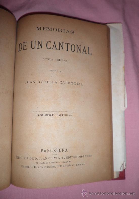 Libros antiguos: EXCEPCIONAL CONJUNTO OBRAS SOBRE LAS GUERRAS CARLISTAS - AÑOS 1870 - GRABADOS. - Foto 9 - 33532650