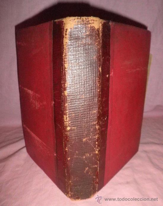 Libros antiguos: EXCEPCIONAL CONJUNTO OBRAS SOBRE LAS GUERRAS CARLISTAS - AÑOS 1870 - GRABADOS. - Foto 13 - 33532650