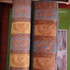 Libros antiguos: OBRAS COMPLETAS PREMIOS NOBEL AGUILAR : RUDOLF EUCKEN. Lote 36738679