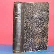 Libros antiguos: HISTORIA DE LOS GIRONDINOS .--LAMARTINE, M. A . DE .-1877. Lote 33645940