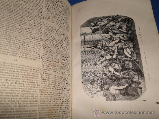 Libros antiguos: HISTORIA DE LOS GIRONDINOS .--LAMARTINE, M. A . De .-1877 - Foto 5 - 33645940