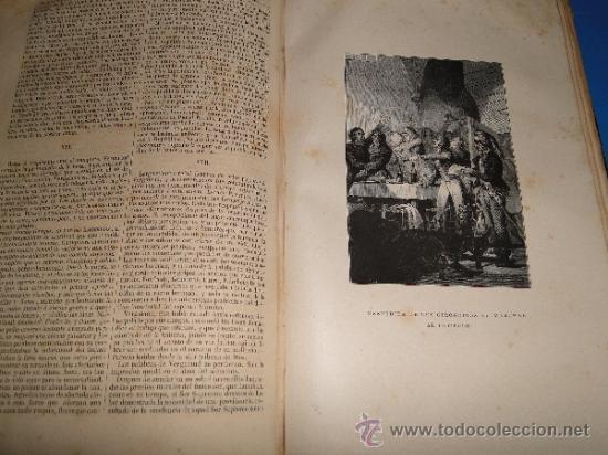 Libros antiguos: HISTORIA DE LOS GIRONDINOS .--LAMARTINE, M. A . De .-1877 - Foto 6 - 33645940
