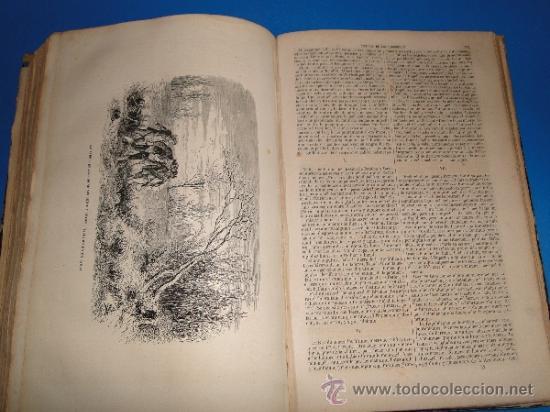 Libros antiguos: HISTORIA DE LOS GIRONDINOS .--LAMARTINE, M. A . De .-1877 - Foto 7 - 33645940