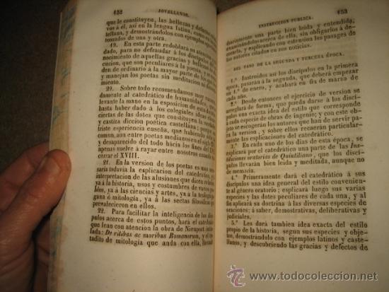 Libros antiguos: OBRAS DE DON GASPAR MELCHOR DE JOVELLANOS TOMO II MADRID 1845 - Foto 14 - 27137841