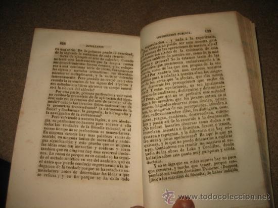 Libros antiguos: OBRAS DE DON GASPAR MELCHOR DE JOVELLANOS TOMO II MADRID 1845 - Foto 16 - 27137841