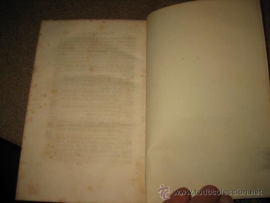 Libros antiguos: OBRAS DE DON GASPAR MELCHOR DE JOVELLANOS TOMO II MADRID 1845 - Foto 18 - 27137841