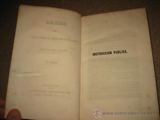 Libros antiguos: OBRAS DE DON GASPAR MELCHOR DE JOVELLANOS TOMO II MADRID 1845 - Foto 20 - 27137841