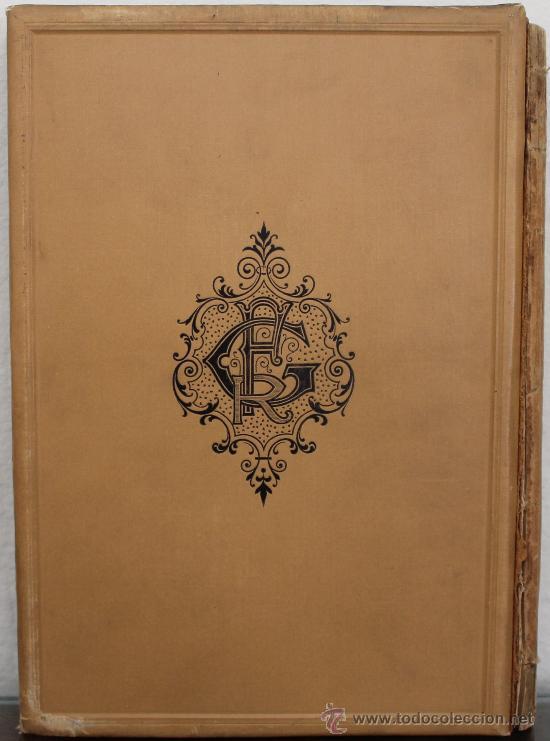 Libros antiguos: HISTORIA DE LA REGENCIA DE Dª Mª CRSTINA HABSBOURG-LORENA - F. G. ROJAS EDITOR, MADRID 1906 - Foto 2 - 33841629