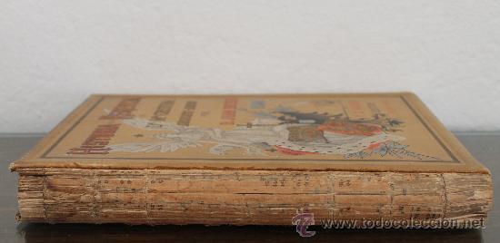 Libros antiguos: HISTORIA DE LA REGENCIA DE Dª Mª CRSTINA HABSBOURG-LORENA - F. G. ROJAS EDITOR, MADRID 1906 - Foto 5 - 33841629