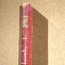 Libros antiguos: CUENTOS DE COLOR DE LILA Y FRAGMENTOS SIN COLOR (1887) / JOSÉ MARÍA DE ORTEGA-MOREJÓN.. Lote 33892264