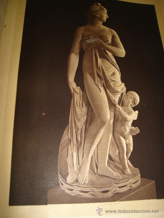 Libros antiguos: LOS DIOSES DE GRECIA Y ROMA, MITOLOGÍA GRECO-ROMANA, VÍCTOR GEBHARDT, 2 TMS, BCN, ESPASA Y CÍA, 1880 - Foto 20 - 33913933