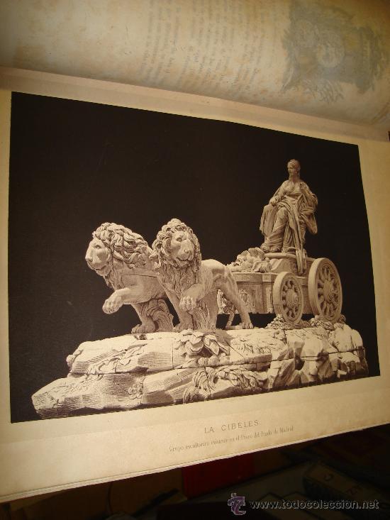 Libros antiguos: LOS DIOSES DE GRECIA Y ROMA, MITOLOGÍA GRECO-ROMANA, VÍCTOR GEBHARDT, 2 TMS, BCN, ESPASA Y CÍA, 1880 - Foto 17 - 33913933