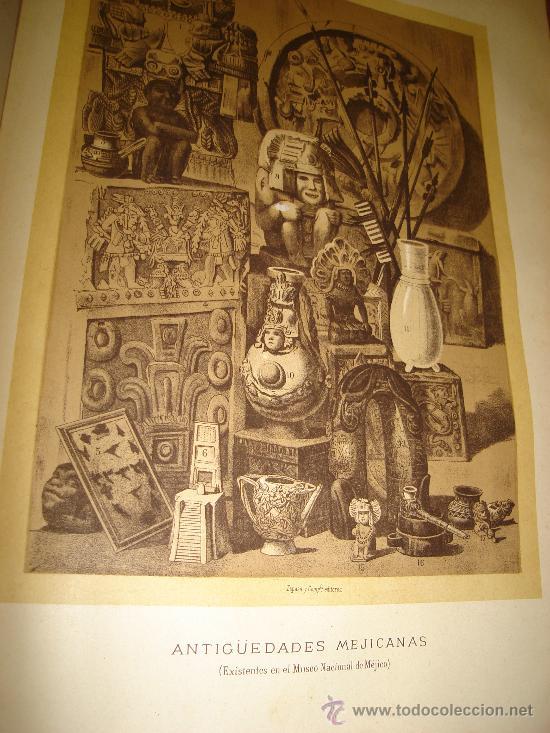 Libros antiguos: LOS DIOSES DE GRECIA Y ROMA, MITOLOGÍA GRECO-ROMANA, VÍCTOR GEBHARDT, 2 TMS, BCN, ESPASA Y CÍA, 1880 - Foto 4 - 33913933