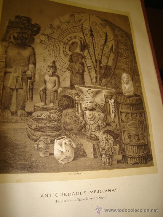 Libros antiguos: LOS DIOSES DE GRECIA Y ROMA, MITOLOGÍA GRECO-ROMANA, VÍCTOR GEBHARDT, 2 TMS, BCN, ESPASA Y CÍA, 1880 - Foto 3 - 33913933