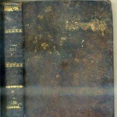 Libros antiguos: HUMBOLDT : ENSAYO POLÍTICO SOBRE NUEVA ESPAÑA (MÉXICO) TOMO IV (1836). Lote 33949297