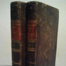 Libros antiguos: ARTE DE HABLAR EN PROSA Y VERSO. POR JOSEF GÓMEZ HERMOSILLA. MADRID IMPRENTA REAL,1826. Lote 33974967