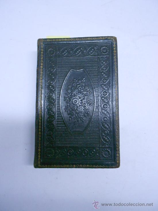 CALENDARIO MANUAL Y GUIA FORASTEROS DE MADRID AÑO 1835/ ESTADO MILITAR DE ESPAÑA.1835. IMPRENTA REAL (Libros Antiguos, Raros y Curiosos - Historia - Otros)