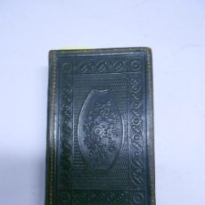 Libros antiguos: CALENDARIO MANUAL Y GUIA FORASTEROS DE MADRID AÑO 1835/ ESTADO MILITAR DE ESPAÑA.1835. IMPRENTA REAL. Lote 33978925