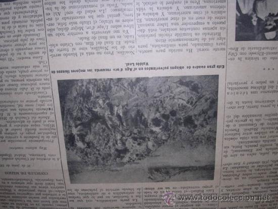 Libros antiguos: GENERACION DEL 27 REVISTA COMPLETA EL ROBINSON LITERARIO DE ESPAÑA (O LA REPUBLICA DE LAS LETRAS ) - Foto 4 - 33994062