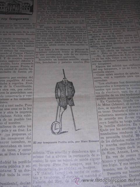 Libros antiguos: GENERACION DEL 27 REVISTA COMPLETA EL ROBINSON LITERARIO DE ESPAÑA (O LA REPUBLICA DE LAS LETRAS ) - Foto 17 - 33994062