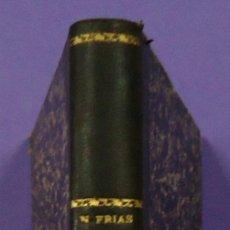 Libros antiguos: ESTUDIOS RELIGIOSOS. ALBERTO NIN FRÍAS. F. SEMPERE Y CÍA, CIRCA 1910.. Lote 34041058