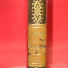 Libros antiguos: HISTORIA DE LA REFORMA PROTESTANTE EN INGLATERRA E IRLANDA.. Lote 34070320