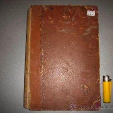 Alte Bücher - Historia Militar y Política de D. Juan Prim conde de Reus, por D. Francisco Giménez y Guited. - 34136711