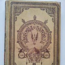 Libros antiguos: HISTORIA NATURAL (ANTROPOLOGÍA) TOMO I. DR. P. TOPINARD. MONTANER Y SIMÓN. 1891. Lote 34188896