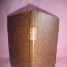 Libros antiguos: EL CAZADOR ESTRATEGICO - MANUEL SAURI - AÑÓ 1905 - ILUSTRADO.CAZA.. Lote 34231626