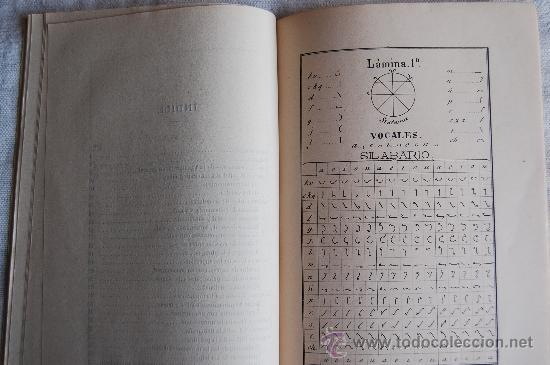 Libros antiguos: TRATADO DE TAQUIGRAFIA O EL ARTE DE ESCRIBIR SIGUIENDO LA RAPIDEZ DE LA PALABRA - Foto 3 - 34246996