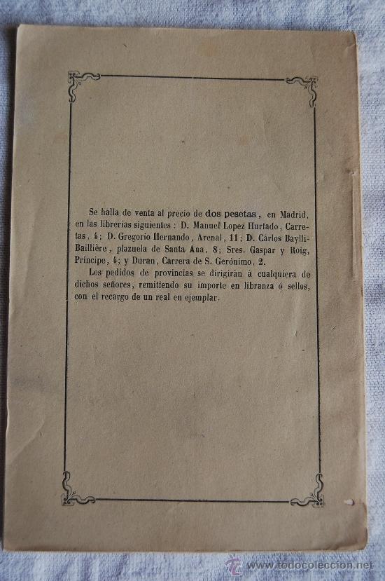 Libros antiguos: TRATADO DE TAQUIGRAFIA O EL ARTE DE ESCRIBIR SIGUIENDO LA RAPIDEZ DE LA PALABRA - Foto 4 - 34246996