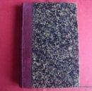 Libros antiguos: ABELLA.-MANUAL DEL IMPUESTO DE DERECHOS REALES.-EL CONSULTOR DE LOS AYUNTAMIENTOS.-AÑO 1921.. Lote 34267223