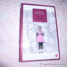 Libros antiguos: LA LOCA DE LA CASA DE ROSA MONTERO C-3. Lote 34285650