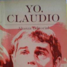 YO, CLAUDIO- ROBERT GRAVES