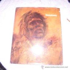 Libros antiguos: CATALOGO DE LASZLO MEDNYÁNSZKY B-1. Lote 34332014