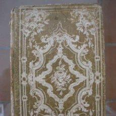 Libros antiguos: BIBLIOTHEQUE MORALE DE LA JEUNESSE. NAUFRAGE L´HEUREUX. MEGARD ET CIA IMPRI-LIB 1857. Lote 34391543