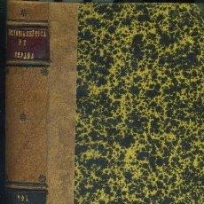 Libros antiguos: LECCIONES ELEMENTALES DE HISTORIA CRÍTICA DE ESPAÑA (A-HE-435). Lote 34443048