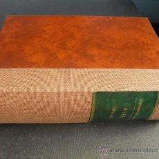 Libros antiguos: AYER 1892-1931 Y 1931-1953 GENERAL MARTINEZ DE CAMPOS DOS TOMOS EN UN VOLUMEN. Lote 34450676