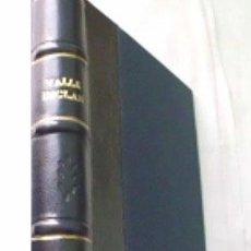 Libros antiguos: JARDÍN NOVELESCO. VALLE-INCLÁN, RAMÓN. 1908. Lote 34520562