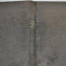 Libros antiguos: RM59584 RESUMEN DE HISTORIA DE ESPAÑA. OBRA DE TEXTO PARA USO DE LOS INSTITUTOS.. Lote 34539417