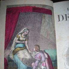 Libros antiguos: LES CONTES DES FÉES, CHARLES PERRAULT, 1825-60. Lote 120700506