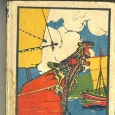 Libros antiguos: EMILIO SALGARI : LA CIMITARRA DE BUDA TOMO II (CALLEJA). Lote 34630168