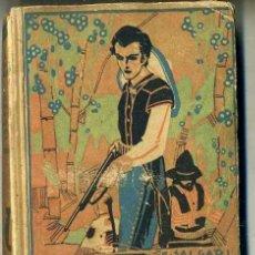 Libros antiguos: EMILIO SALGARI : LOS PESCADORES DE TREPANG TOMO II (CALLEJA). Lote 56289743