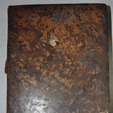 Libros antiguos: HISTORIA GENERAL DE ESPAÑA Y DE SUS INDIAS. D. VÍCTOR GEBHARDT RM59841-V. Lote 34654247