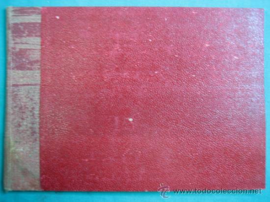 Libros antiguos: Libro de 20 laminas taurinas LA FIESTA ESPAÑOLA - Foto 2 - 34693412