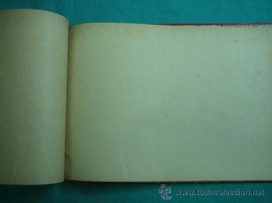 Libros antiguos: Libro de 20 laminas taurinas LA FIESTA ESPAÑOLA - Foto 24 - 34693412